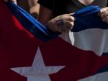 Honras fúnebres dedicadas al Comandante en Jefe Fidel Castro en Cuba. Recorrido de la Caravana Tributo a Fidel por Cuba entre los días 30 de noviembre y 4 de diciembre.
