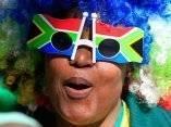 Preparación para la Copa Mundial de Fútbol, Sudáfrica 2010