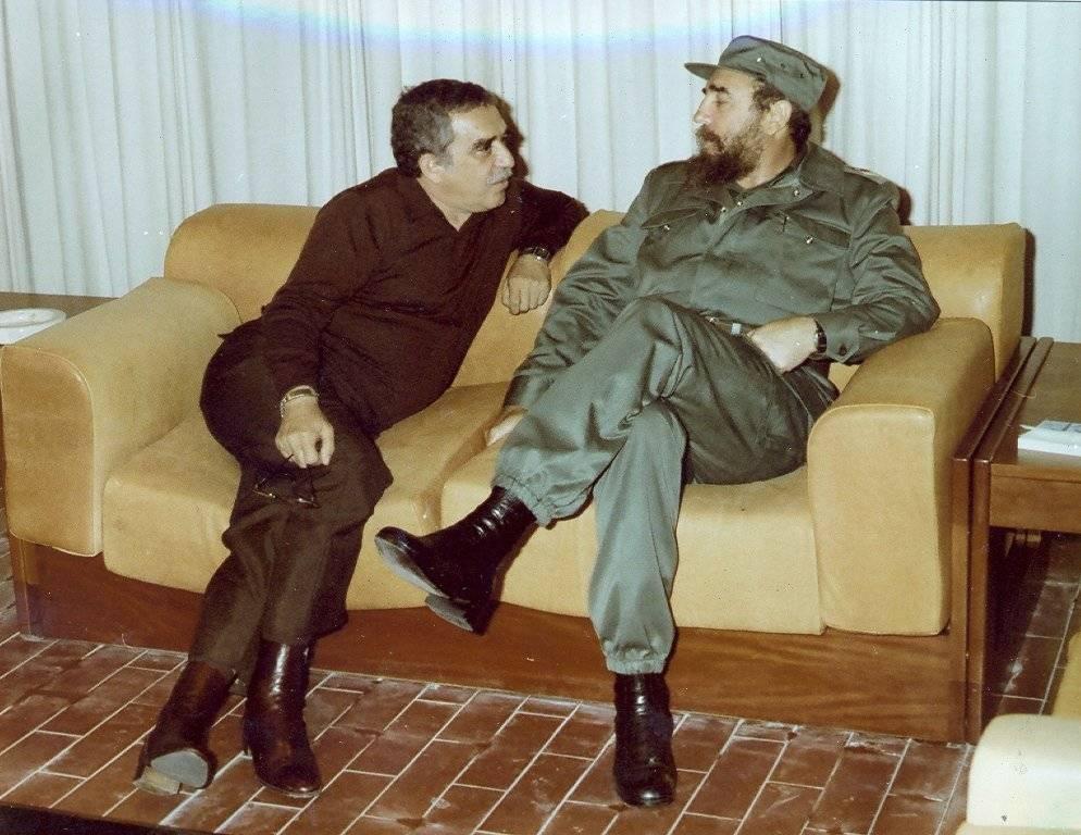 Garcia Marquez Joven Gabriel García Márquez