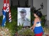 Homenaje a Juan Almeida Bosque en Matanzas