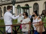 Sepelio de Eusebio Leal.Foto: Ismael Francisco/ Cubadebate.