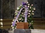 Honras funebres de Eusebio Leal Spengler, en el Capitolio Nacional. Foto: Abel Padrón Padilla/Cubadebate