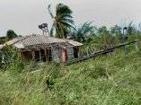 Afectaciones del Huracán Gustav en La Habana