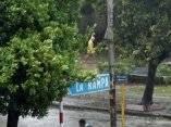 Afectaciones del Huracán Gustav en Ciudad de la Habana