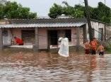 Afectaciones del Huracán Gustav en Matanzas