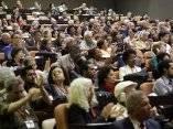 Conferencia Internacional Jose Marti. Palacio de las Convenciones, Cuba. Foto: José Raúl Concepción/Cubadebate.