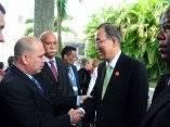 CELAC-Ban Ki Moon