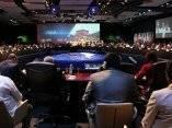 Inauguración de la Cumbre de la CELAC