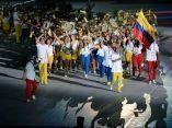 Inauguracion Barranquilla 2018