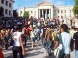 La Universidad de La Habana, reabre sus puertas