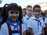 Inician actividades docentes en Camagüey