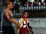 Comienzo de un nuevo curso escolar en la Isla de la Juventud