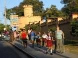 Inician Curso Escolar en Santiago de Cuba