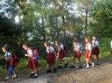 Inician Curso Escolar en Villa Clara