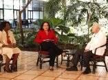 Entrevista con Arleen Rodríguez