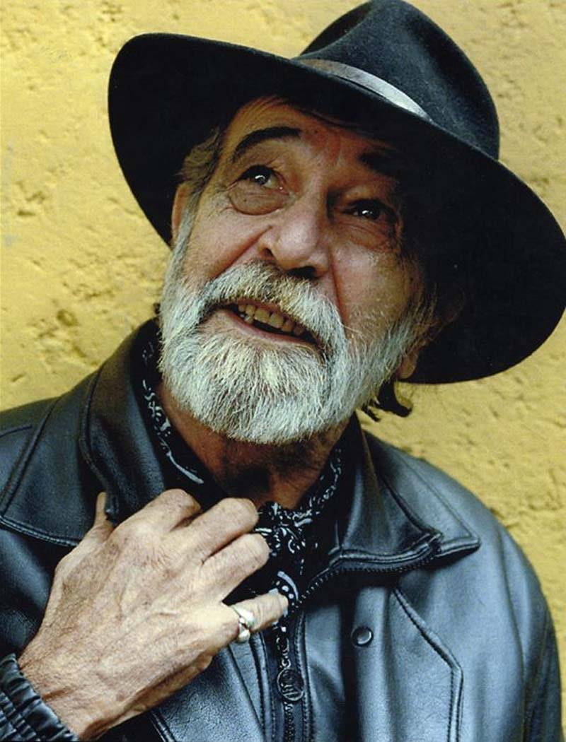 Tomado de Cubadebate - retrato-con-sombrero-pedro-meyer-1999-mexico