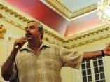 En Washington: Carlos Alberto Cremata