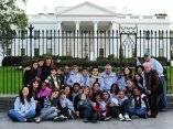 La Colmenita en Washington