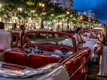 El Paseo del Prado, uno de los lugares emblemáticos de La Habana. Foto: Abel Padrón Padilla/Cubadebate