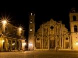 Catedral de La Habana. Foto: Abel Padrón Padilla