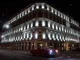 Gran Hotel Manzana Kempinski. Foto: Abel Padrón Padilla/Cubadebate