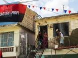 Calzada de Regla, recuperación daños del Tornado. Foto: Ismael Francisco/Cubadebate.