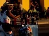 Cuenta propista. Foto: Ismael Francisco/ Cubadebate.