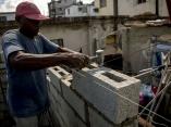 Calzada de Regla, recuperacion danos del Tornado. Foto: Ismael Francisco/Cubadebate.