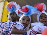 Carnaval Infantil de La Habana