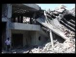 Libia, fotorreportaje de Rolando Segura