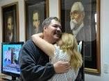 CUBA-LA HABANA-ARRIBAN A LA PATRIA NUESTROS E