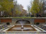 Con 125 hectáreas y más de 15.000 árboles, el parque de El Retiro es un remanso verde en el centro de Madrid.Foto: Ismael Francisco/ Cubadebate.