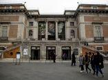El Museo Nacional del Prado, en Madrid, España, es uno de los más importantes del mundo, así como uno de los más visitados. Singularmente rico en cuadros de maestros europeos de los siglos XVI al XIX. Foto: Ismael Francisco/ Cubadebate.