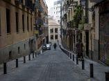 Callejuelas de Madrid. Foto: Ismael Francisco/ Cubadebate.
