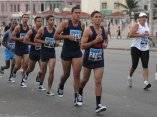 XXIII Maratón Internacional de La Habana, Marabana 2009
