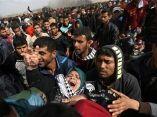 palestina-israel-marcha-del-retorno-protestas-manifestacion-europa-press