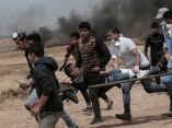 palestina-protestas-heridos-franja-de-gaza