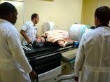 CUBA-TERAPIA PARA EL TRATAMIENTO DEL CANCER EN HOLGUIN