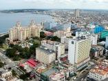 Vista de La Habana, desde el restaurante La Torre. Foto: Abel Padrón Padilla/Cubadebate
