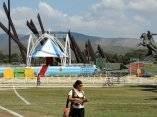 Lista Santiago de Cuba para recibir al Papa Benedicto XVI