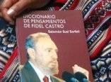Presentación del Diccionario de Pensamientos de Fidel Castro