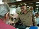 Presentación del Libro de Fidel Castro Ruz