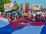 CUBA-LAS TUNAS-EN CUADRO APRETADO LOS TUNEROS RATIFICAN SU COMPR