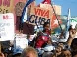 Desfile 1ro de mayo de 2009