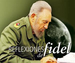 Carta de Fidel al VII Congreso de la UNEAC
