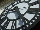Reloj de 5ta Avenida: Examen Inicial
