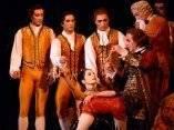 Royal Ballet de Londres en Cuba