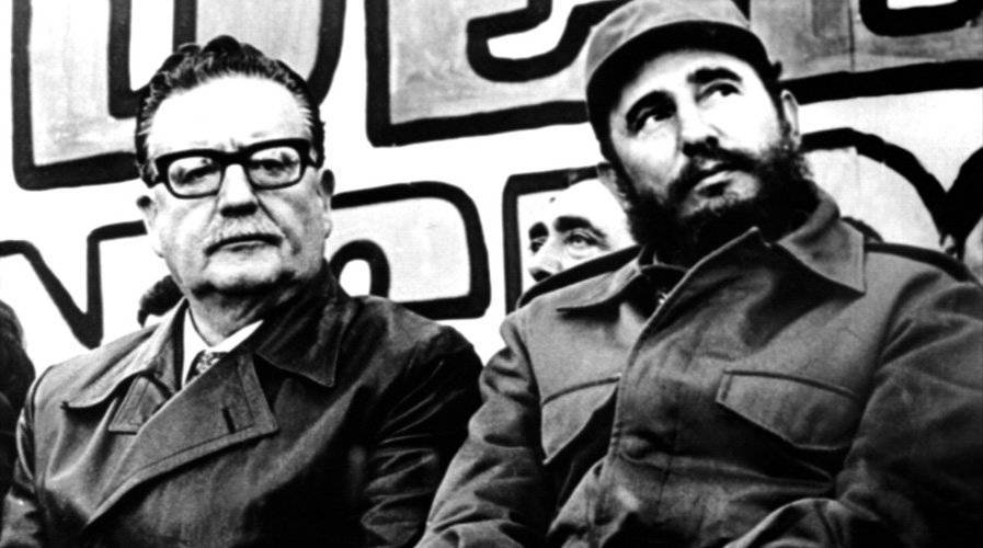 History of Latin America: 50 years since Allende's victory