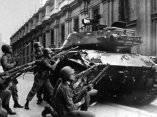 Salvador Allende, a 36 años del golpe de Estado en Chile