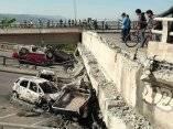 Imágenes del Terremoto en Chile, 27 de febrero de 2010
